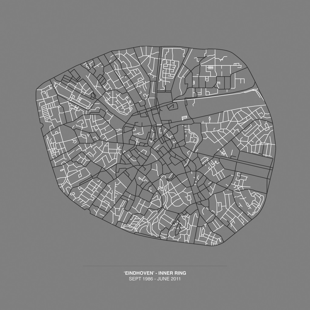 Blank Ways - Eindhoven