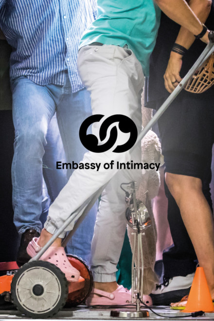 Embassy of Intimacy